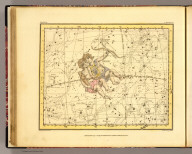 (Gemini). Published, February 1, 1822, by G. & W.B. Whittaker, T. Cadell & N. Hailes, London. Drawn by A. Jamieson for 1820. Neele & Son, 352 Strand.
