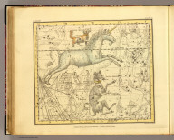 (Canis Major, Canis Minor, Monoceros, Argo Navis, l'Atelier de l'imprimeur). Published, February 1, 1822, by G. & W.B. Whittaker, T. Cadell & N. Hailes, London. Drawn by A. Jamieson for 1820. Neele & Son, sc., 352 Strand.
