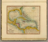The West India Islands. London, Published August 27th 1811 by W. Darton, Junr., 58 Holborn Hill.