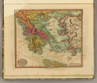 Greece. London, Published August 12th, 1811 by W. Darton Junr., 58 Holborn Hill.