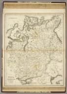 Russia in Europe. Drawn & Engraved for Dr. Playfair's Geography. S.J. Neele Sculpt., 352 Strand. (London, 1814)