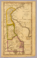 Delaware, from the best authorities. (Philadelphia: Published by Robert Desilver, 1822)