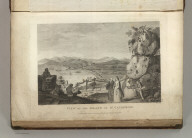 View of the Island of St. Catherine. de Vancy delt. Published as the Act directs Novr. 1st 1798, by G.G. & J. Robinson, Pater-noster Row. de Vancy, delt. Heath Sculpt. No. 2.
