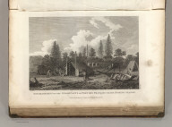 Establishment of the Inhabitants of the Port des Francais for the Fishing Season. Published as the Act directs Novr. 1st 1798, by G.G. & J. Robinson, Pater noster Row. Blondela delt. No. 21.