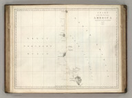 Chart of the North West Coast of America. Explored by the Boussole & Astrolabe in 1786. 3d. Sheet. Published as the Act directs Novr. 1st 1798, by G.G. & J. Robinson, Paternoster Row, London. No. 31.