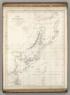 Chart of Discoveries made in 1787 In the Seas of China and Tartary between Manilla and Avateha by the Boussole & Astrolabe. Published as the Act directs Novr. 1st 1798, by G.G. & J. Robinson, Paternoster Row, London. Neele, sculpt., Strand. No. 39.