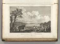 View of St. Peter & St. Paul at Kamtschatka. Published as the Act directs Novr. 1st 1798, by G.G. & J. Robinson, Pater Noster Row, London. Blondela del. Heath sculpt. No. 56.