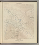 Aspen Special. Sheet VIII Topography. U. S. Geological Survey, Charles D. Walcott, Director. Monograph XXXI. A.H. Thompson, Geographer. Morris Bien, Topographer in charge. Triangulation by Morris Bien. Topography by F.F. Grove. Surveyed in 1891. Julius Bien & Co. Lith. N.Y. (1898)