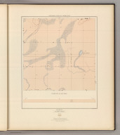 Detailed Geology Sheet XVII. (T 47 N, R 29 W, SE Quarter). Julius Bien & Co. Lith. N.Y.
