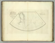 A General Chart Showing the Track and Discoveries of H.M. Ships Isabella & Alexander to Davis's Straits & Baffin Islands Bay in an Attempt to Discover a Passage into the Pacific Ocean. Commanded by Capn. Ross R.N. Drawn under his Inspection by J. Bushman, Midn. R.N. (1824)