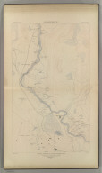 Central Portion of Upper Geyser Basin. Topography Sheet XXV. Monograph XXXII. Yellowstone National Park. U.S. Geological Survey. Charles D. Walcott, Director. 1904. Julius Bien & Co. Lith. N.Y. Topography by Anton Karl, assisted by Joseph R. Bien.
