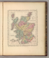 Scotland. Entered according to Act of Congress in the year 1856 by Charles Desilver in the Clerk's office if the District Court of the Eastern District of Pennsylvania. 50.