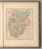 Russia in Europe. Entered according to Act of Congress in the year 1856 by Charles Desilver in the Clerk's office if the District Court of the Eastern District of Pennsylvania. 58.