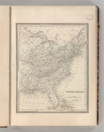 United States. Entered according to Act of Congress in the 1846, by H.N. Burroughs, - in the Clerk's Office of the District Court of the Eastern District of Pennsylvania. 5.