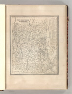 New Hampshire & Vermont: By H.S. Tanner. Published By S. Augustus Mitchell, N.E. corner of Market & 7th Streets, Philada. Entered according to Act of Congress in the 1840, by H.S. Tanner, - in the Clerk's Office of the District Court of the Eastern District of Pennsylvania. 7.