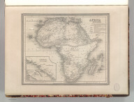 Africa. By H.S. Tanner. Entered according to Act of Congress in the 1834 by H.S. Tanner, in the Clerk's Office of the Eastern District of Pennsylvania. 68. (1848)