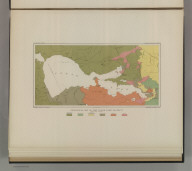 Geological Map of the Clear Lake District.