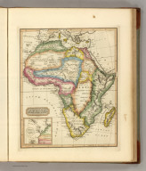 Africa. H.S. Tanner (1822)