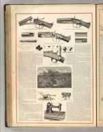 E. Remington & Sons. Breech Loading Fire-Arms, Agricultural Machinery and Sewing Machines, Ilion, N.Y. (1875)