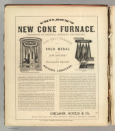 Chilson, Gould & Co., Boston (furnaces).