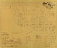 Map of Yolo County, California, Compiled from Official and Recent Surveys by J.S. Henning, Surveyor and Engineer, May, 1871. Official Map.