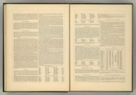 (Text Page in) Black's Atlas Of North America. A Series Of Twenty Maps Constructed And Engraved By John Bartholomew. With Introductory Letter-Press And A Complete Index. Edinburgh: Adam And Charles Black. MDCCCLVI. Introductory Description (continued).