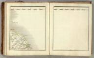 (Cary's New Map of England And Wales, With Part Of Scotland). Sheets 77-78.