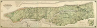 (Composite of) Topographical Atlas Of The City Of New York Including The Annexed Territory. Showing original water courses and made land. Prepared Under The Direction Of Egbert L. Viele, Civil and Topographical Engineer. 234 Broadway, N.Y. 1874. Eugene Quackenbush, C.E. Entered ... 1874, by Egbert L. Viele in the Office of the Librarian of Congress. Julius Bien, Photo Lith.