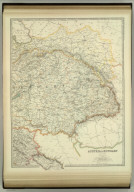 Austria & Hungary (eastern sheet). Keith Johnston's General Atlas. Apr. 1912. Printed, and Published by W. & A.K. Johnston, Limited, Edinburgh & London.