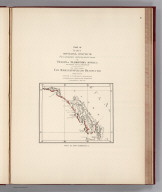 Facsimile: Russian Map Numbered 5 (portion).