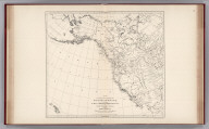 (Facsimile) Map of the Western & Middle Portions of North America, to Illustrate the History of California, Oregon, and the other Countries on the North-west Coast of America, Robert Greenhow, Compiled from the Best Authorities by Robert Greenhow. Drawn by George H. Ringgold, Engraved by E.F. Woodward, Philada. Copy-right secured according to Law. Photo. Lith. by A. Hoen & Co. Baltimore, MD.