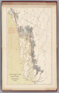 Facsimile: S.E. Alaska British Commission Map.