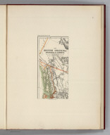 (Facsimile) (1898) British Columbia (portion). Athabasca & Alberta. Alaskan Boundary Tribunal, 1903. 47. Andrew B. Graham. Photo-Litho. Washington.D.C.