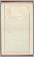Sheet No. 22. (Malaspina Glacier). Julius Bien & Co. Photo. Lith. N.Y.