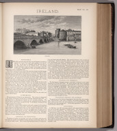 Text Page: Ireland. Map No. 16