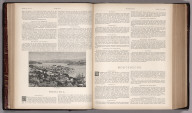 Text Page: (Continues) Map No. 27 and 30. Turkey and Romania. Montenegro