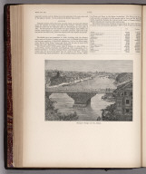 Text Page: (Continues) Asia. Map No. 30