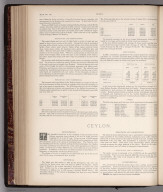 Text Page: (Continues) India, Map No. 34
