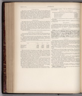 Text Page: (Continues) Australia. Map No. 47