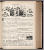 Text Page: California. Map No. 55