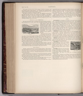 Text Page: (Continues) California. Map No. 55