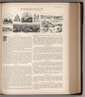 Text Page: Connecticut, Map No. 58