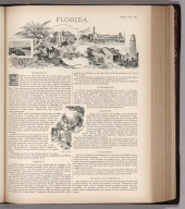 Text Page: Florida, Map No. 59