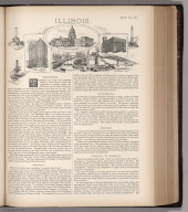 Text Page: Illinois, Map No. 61