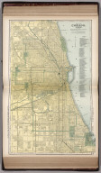 Map of Chicago. 62