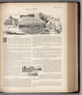 Text Page: Maine. Map No. 68