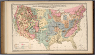 Geological Map of the United States.