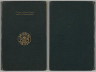 Covers: Railway Distance Maps of America
