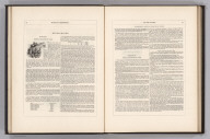 (Text Page) Physical Phenomena of the Globe. Hydrography.