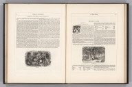 (Text Page) Physical Phenomena of the Globe. Meteorology (continued). Organic Life.